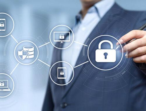 Datensicherheit hat in der Cloud Priorität