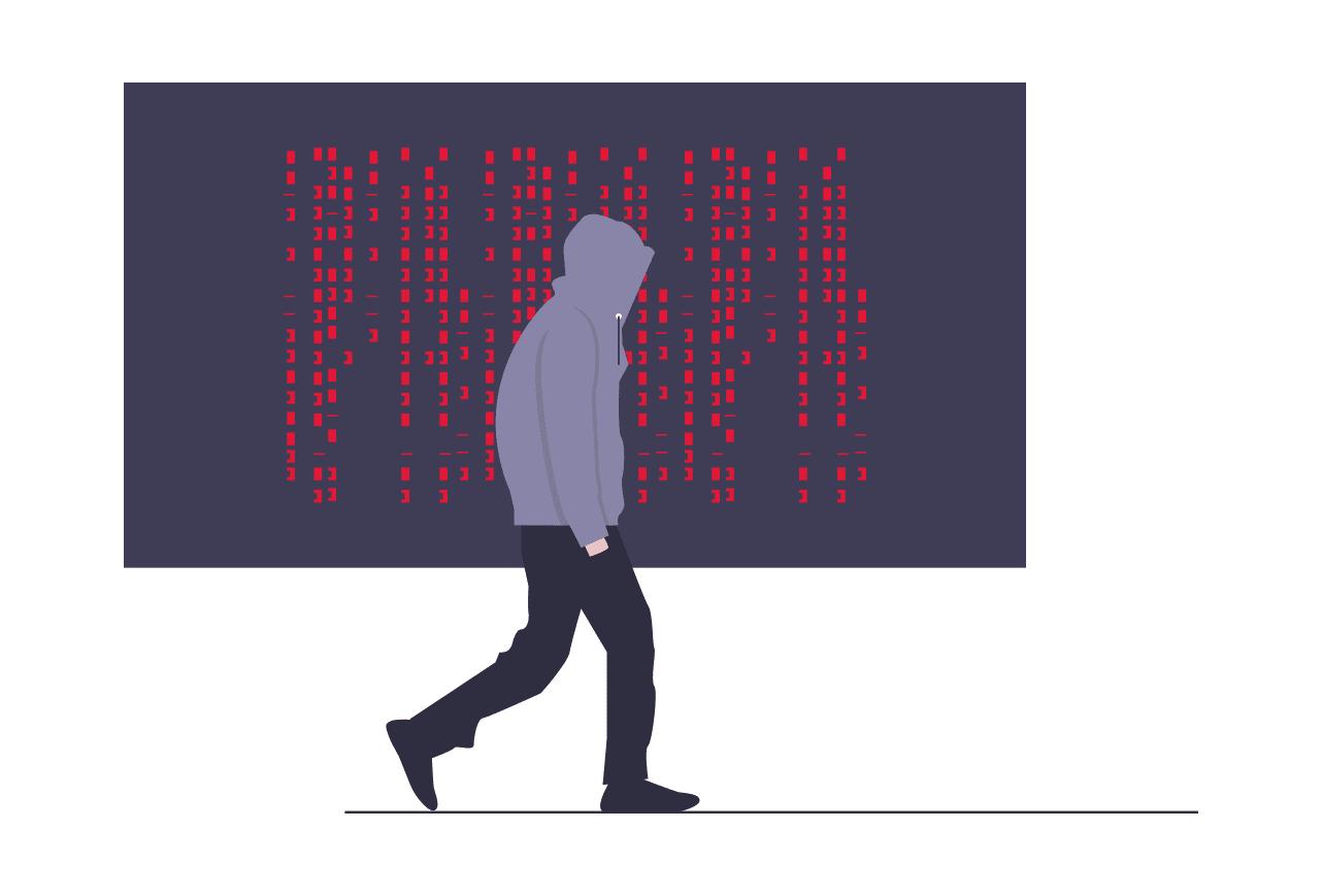 Cyberangriff per Mail
