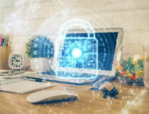 9 goldene Regeln für Datenschutz im Home Office