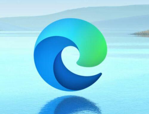 Microsoft Edge – warum wir schon lange auf den neuen Browser setzen!