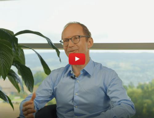 11 Fragen an den Cloud Lead von Microsoft Schweiz