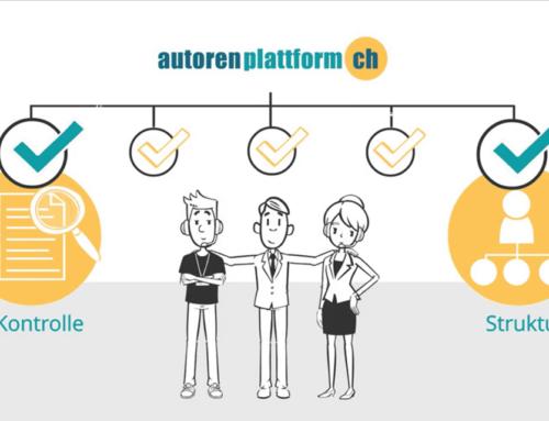 Autorenplattform – Dinotronic's erste Eigenentwicklung!